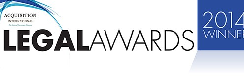 2014 Legal Awards_Benitez Law Group